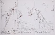 Extrait de (AUT) Töpffer - Mr Trictrac et autres dessins