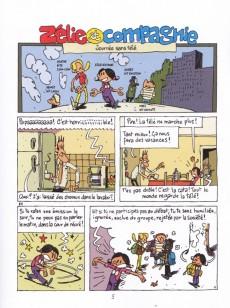 Extrait de Zélie et Compagnie (2e série) -8- Mambo !