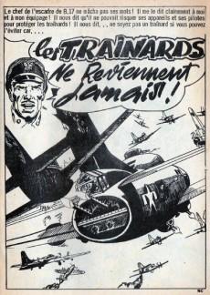 Extrait de Commando (2e série - Artima) -35- Les traînards ne reviennent jamais !