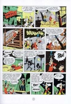 Extrait de Lucky Luke -25c92- La ville fantôme