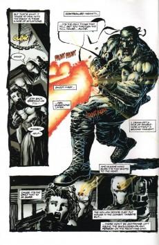 Extrait de Deathblow (1993) -2- Deathblow #2