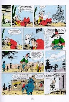 Extrait de Lucky Luke -13b1966- Le juge