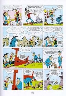 Extrait de Lucky Luke -17b69- Sur la piste des Dalton