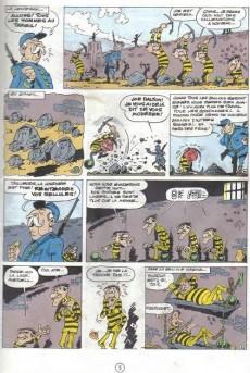 Extrait de Lucky Luke -15b1984- L'évasion des Dalton
