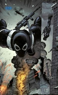 Extrait de Spider-Man Universe (Marvel France - 1re Série) -1- Hors de contrôle