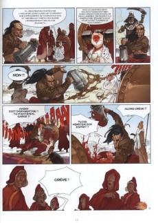 Extrait de Alim le tanneur -2a2006- Le vent de l'exil