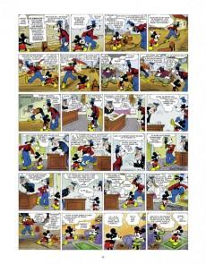 Extrait de Mickey Mouse (L'âge d'or de) -2- Les Chasseurs de baleines et autres histoires (1938-1939)