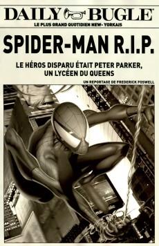 Extrait de Ultimate Spider-Man (2e série - Hors Série) -4- Post mortem