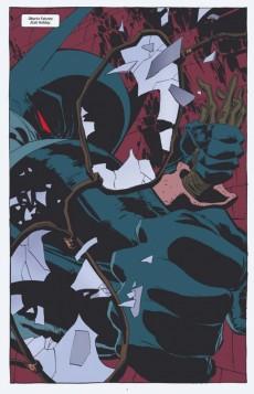 Extrait de Batman : Dark Victory -INT- Amère victoire