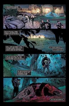 Extrait de Punisher (2004) -INTHC1- Volume 1