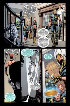Extrait de Ultimate X-Men (2001) -HC01B- Ultimate collection : book 1
