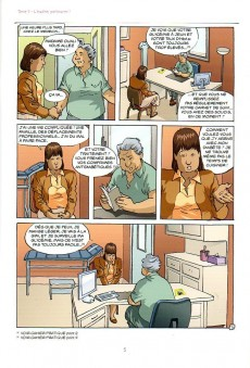 Extrait de Diabète de type 2 -3Pub- L'insuline pour le diabète de type 2 - L'insuline, parlons-en !