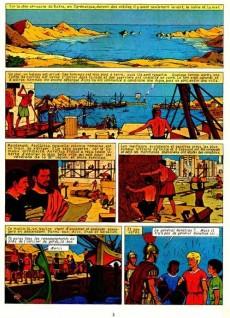 Extrait de Alix -9a1970- Le Dieu sauvage