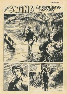 Extrait de Capt'ain Swing! (1re série) -144- Le fantôme du Cap'tain