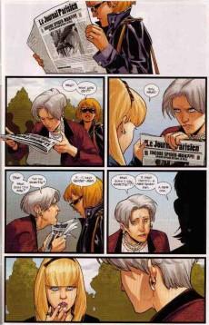 Extrait de Ultimate Comics Spider-Man (2011) -8- Issue 8