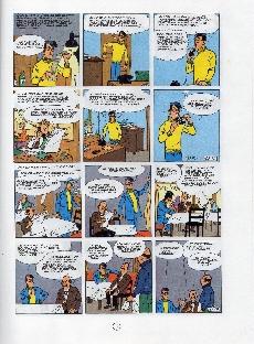 Extrait de Marc Jaguar -1a1986- Le lac de l'homme-mort