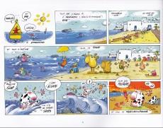 Extrait de Le guide du broutard -1- Essaouira mieux demain