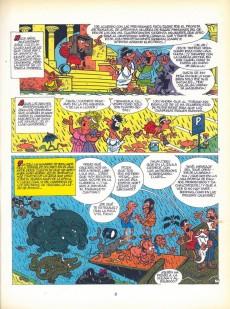Extrait de Chicha, Tato y Clodoveo -6- El Arca de Noé II