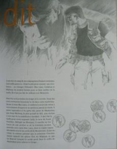 Extrait de XIII (Le Soir Belgique) -8- Opération Montecristo / L'Or de Maximilien