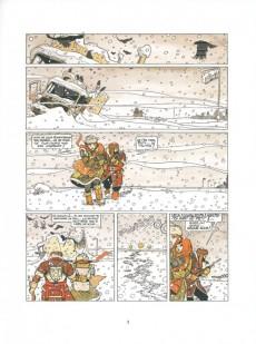 Extrait de Neige -1c2008- Les brumes aveugles