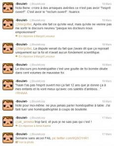 Extrait de Les tweets de Boulet -1- Lourd est le parpaing de la réalité...
