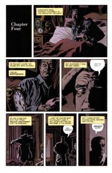 Extrait de Fatale (Brubaker/Phillips, 2012) -4- Fatale #4