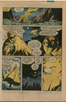Extrait de Justice League Europe (1989) -8- Showdown