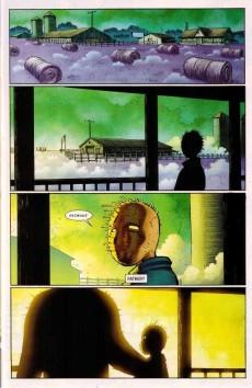 Extrait de Avengers vs X-Men (2012) -1- Round 1