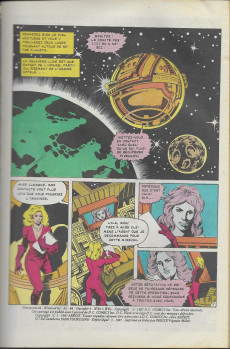 Extrait de DC Flash -Rec07- Album N°7 (du n°13 au n°14)