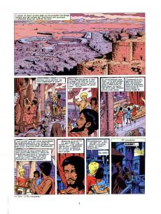 Extrait de Alix -13Pub- Le Spectre de Carthage