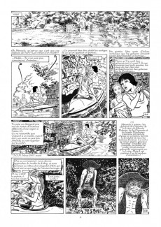 Extrait de Les cahiers du Musée de la Batellerie - Du Pertuis... à l'écluse