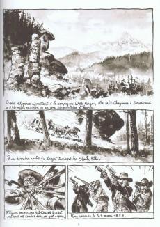 Extrait de Martha Jane Cannary -3- Les dernières années 1877-1903