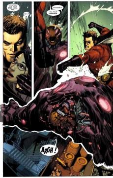 Extrait de Superior (Panini Comics) -1- Le vœu magique