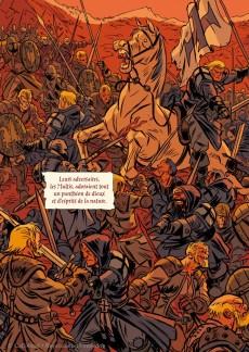 Extrait de Orcs - Forgés pour la guerre