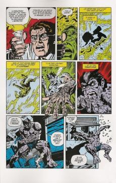 Extrait de Marvel Classic (1re série) -6- Le Fauve