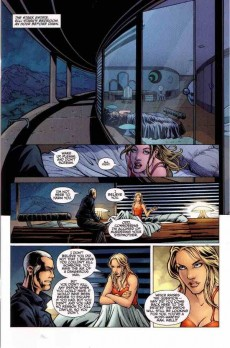 Extrait de Star Wars: Agent Of The Empire - Iron Eclipse (2011) -4- Iron eclipse 4
