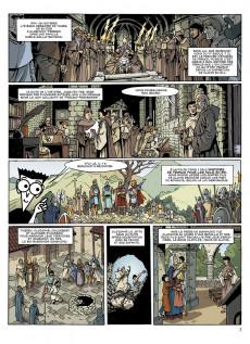 Extrait de L'histoire de France pour les nuls -2- Le Haut Moyen Âge
