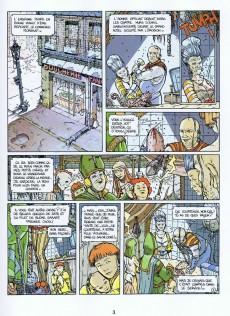 Extrait de Les eaux de Mortelune -2a1990- Le café du port
