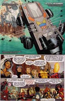 Extrait de Avengers vs X-Men (2012) -2- Round 2