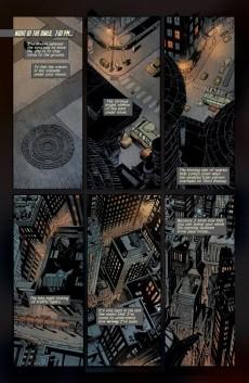 Extrait de Batman (2011) -8- Attack on Wayne manor
