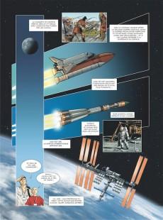 Extrait de L'histoire de l'astronautique -1- Nous irons jusqu'aux astres