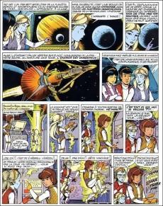 Extrait de Yoko Tsuno -10b02a- La lumière d'Ixo