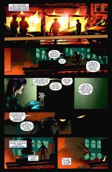 Extrait de Black Panther: The Most Dangerous Man Alive! (2011) -INT01- The Kingpin of Wakanda