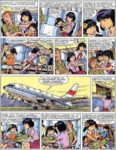 Extrait de Yoko Tsuno -22b02- La jonque céleste