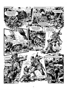 Extrait de La grande Guerre de Charlie -2- Volume 2