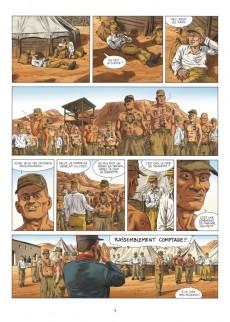 Extrait de La grande évasion -1- Biribi