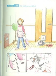 Extrait de Chi - Une vie de chat (format manga) -8- Tome 8