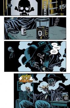 Extrait de Batman Incorporated (2011) -INT- Batman Incorporated