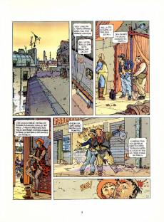 Extrait de Les eaux de Mortelune -3- Le prince et la poupée