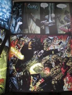 Extrait de Les quatre Cavaliers de l'Apocalypse -2- Les élus
